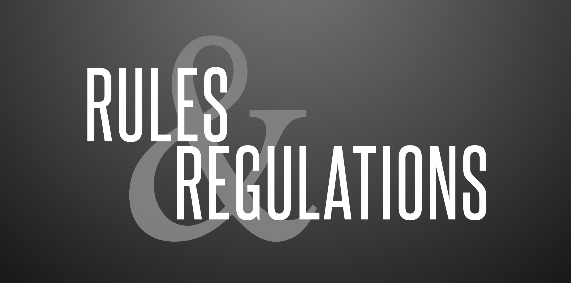 policies and regulations On this page: notice and comment rulemaking review of proposed and final rules related resources as required by law, the food and drug administration publishes regulations in the federal register, the federal government's official publication for notifying the public of many kinds of agency.